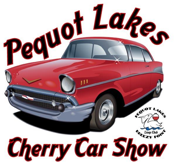 Pequot Lakes Breezy Point Lions Club We Serve - Car show mn